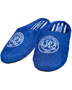 QPR Slippers Adult