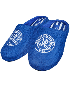 Youth QPR Slippers