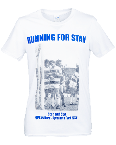 Running For Stan Tee