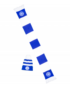 New Crest Youth Hat & Scarf Set