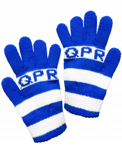 Jacquard Youth Gloves