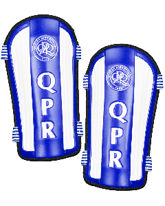 New Crest Youth Shin Pads