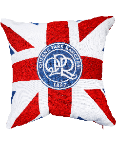 Club and Country Cushion