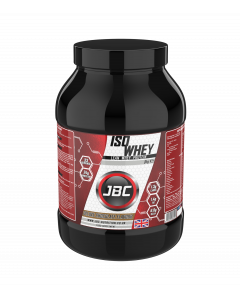 ISO Whey Protein Chocolate 1kg