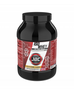 ISO Whey Protein Salted Caramel 1kg