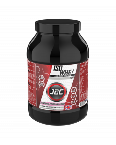 ISO Whey Protein Strawberry 1kg