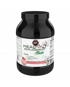 Meal Replacement Shake Strawberry 1kg