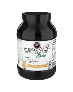 Meal Replacement Shake Vanilla 1kg
